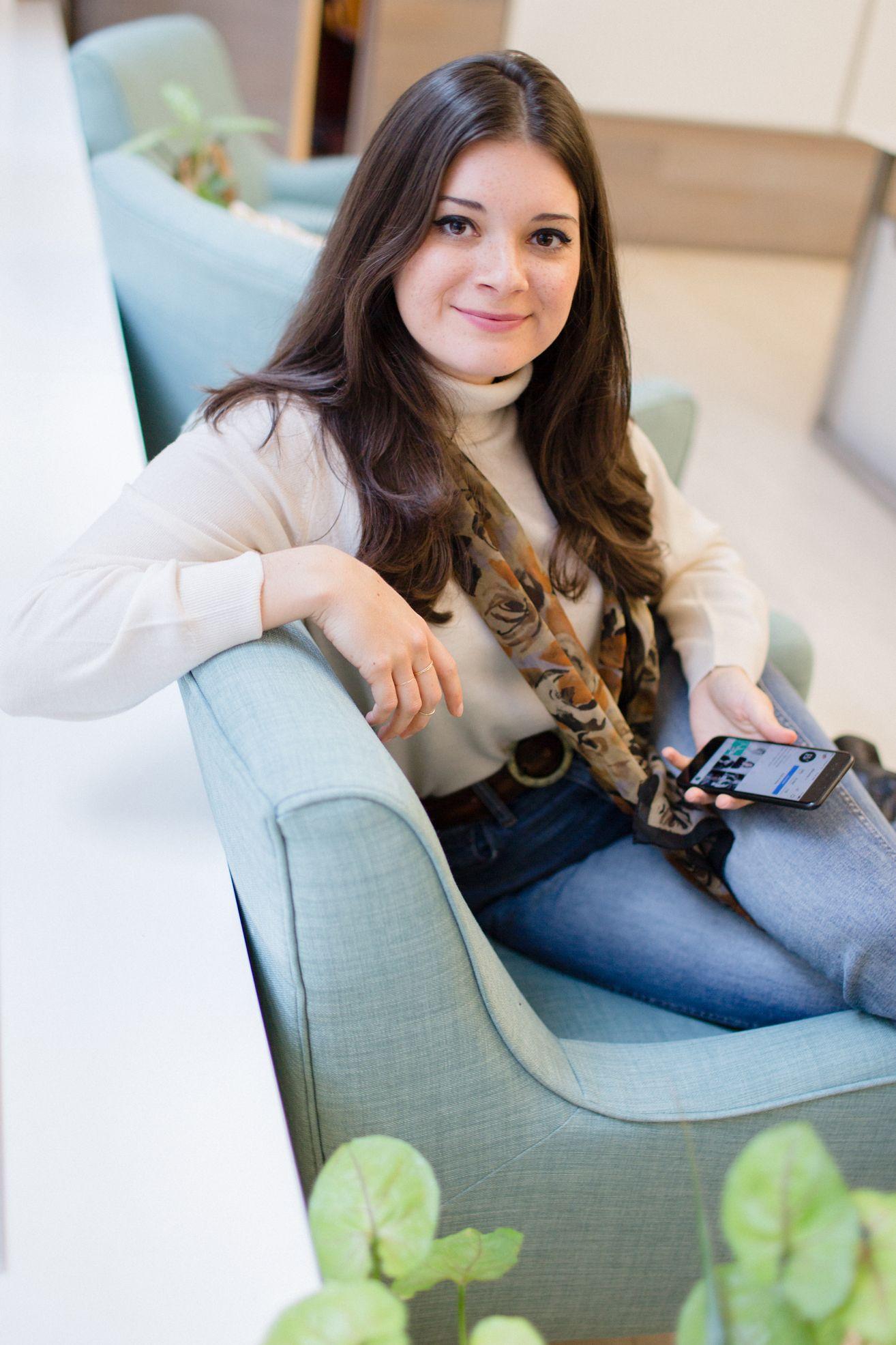 Planoleaders: Alexandra Ramirez of Ellevest - PLANOLY Blog Interview 3