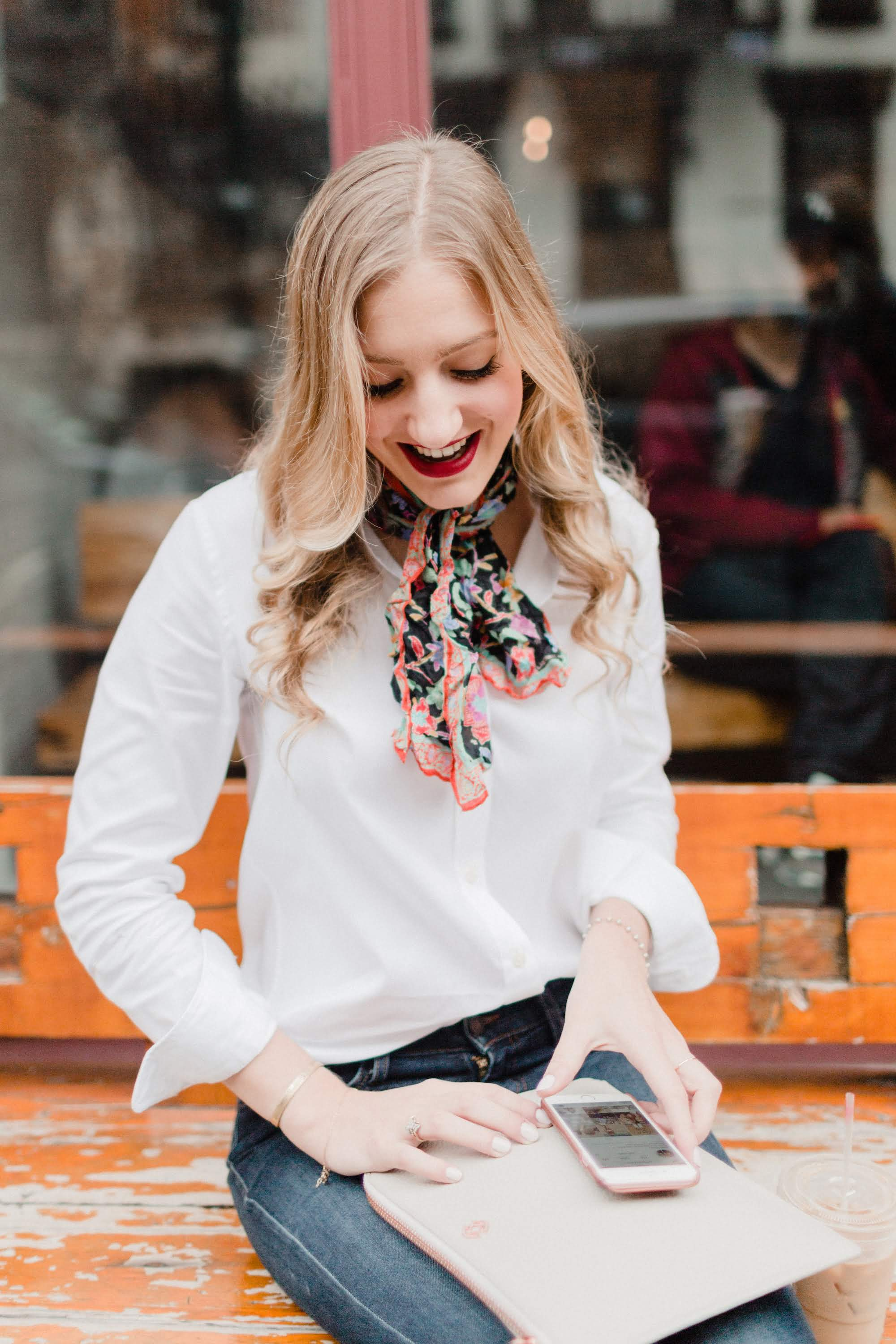 Planoleaders: Emily Drewry of Forbes - PLANOLY Blog 2