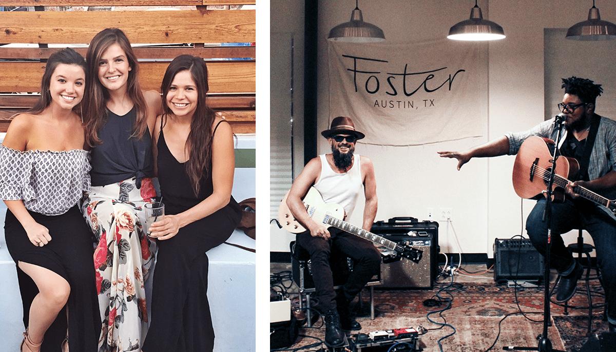 Meet The Creators - Foster ATX - PLANOLY Blog 2