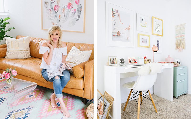 Meet the Creators: Taylor Sterling of Glitter Guide - PLANOLY Blog 2