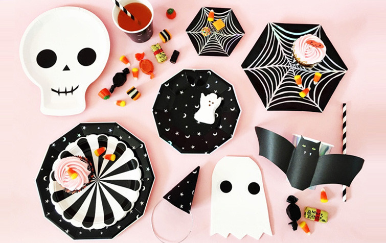 Best Places to Prepare for a Halloween Party - PLANOLY Blog - Shop Sweet Lulu