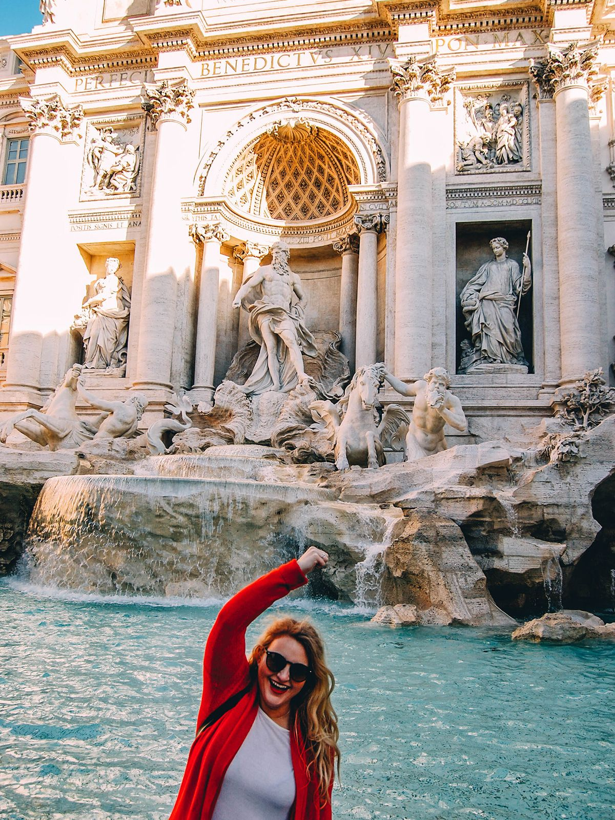 How Helene Is Living the Dream as a Travel Blogger - PLANOLY Blog 3