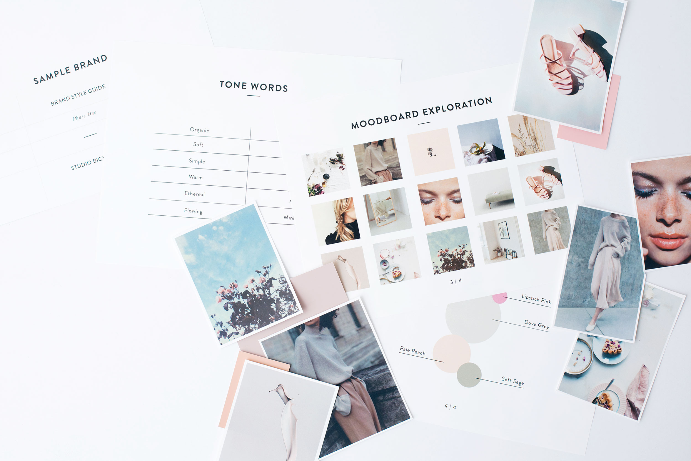 How to Create a Moodboard - PLANOLY - 2