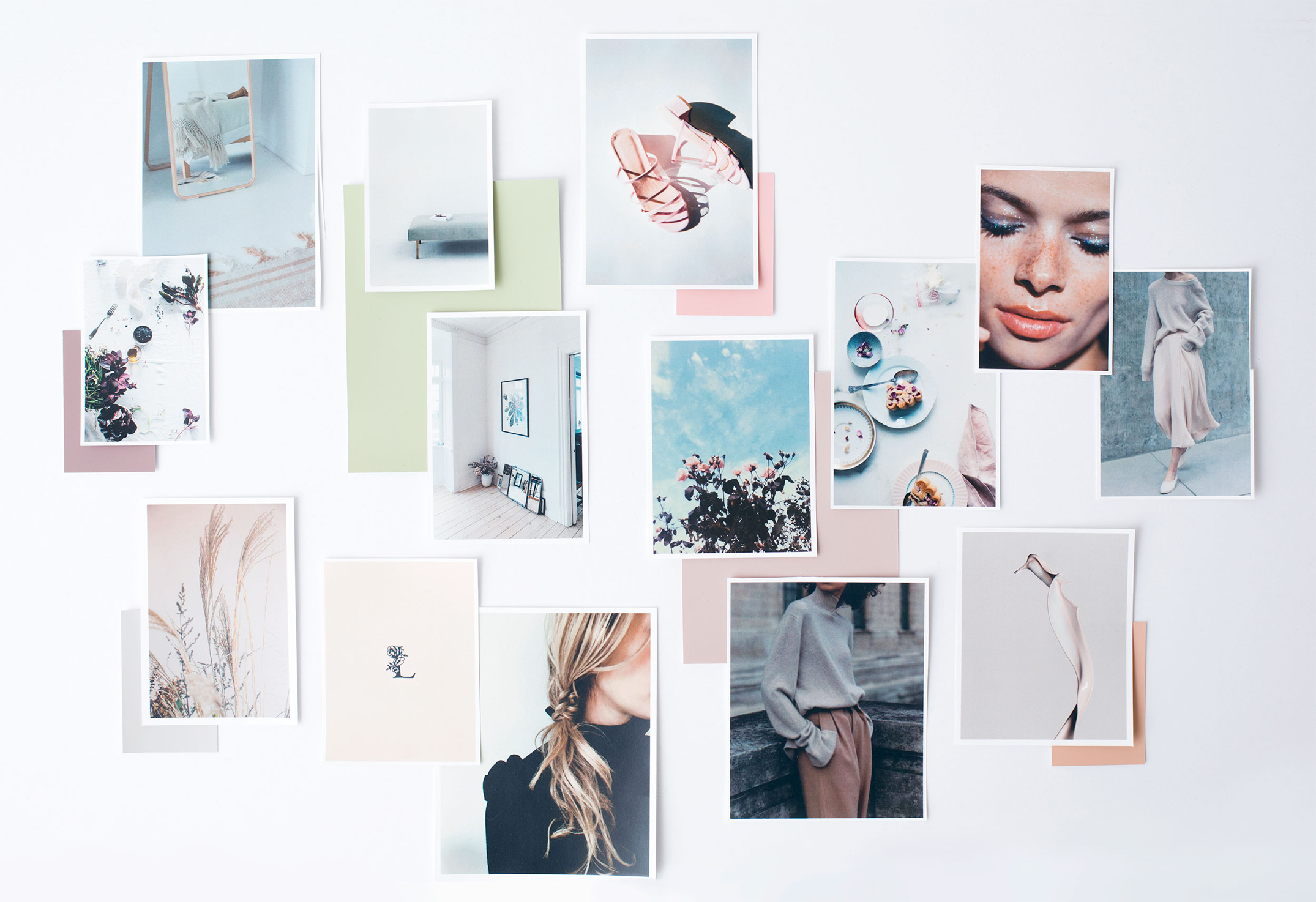 How to Create a Moodboard - PLANOLY - Cover