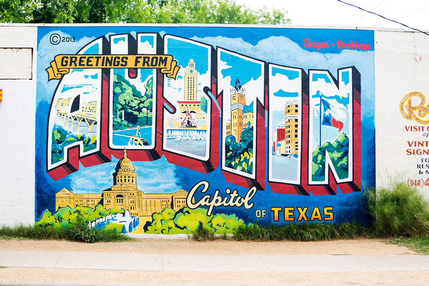 How to Spend the Day in Austin During SXSW