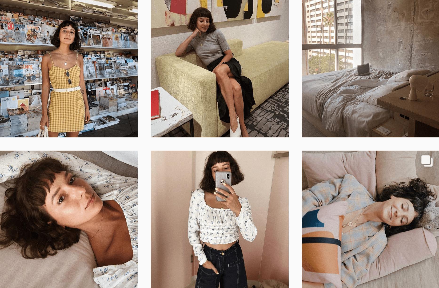 PLANOLY x Alyssa Coscarelli