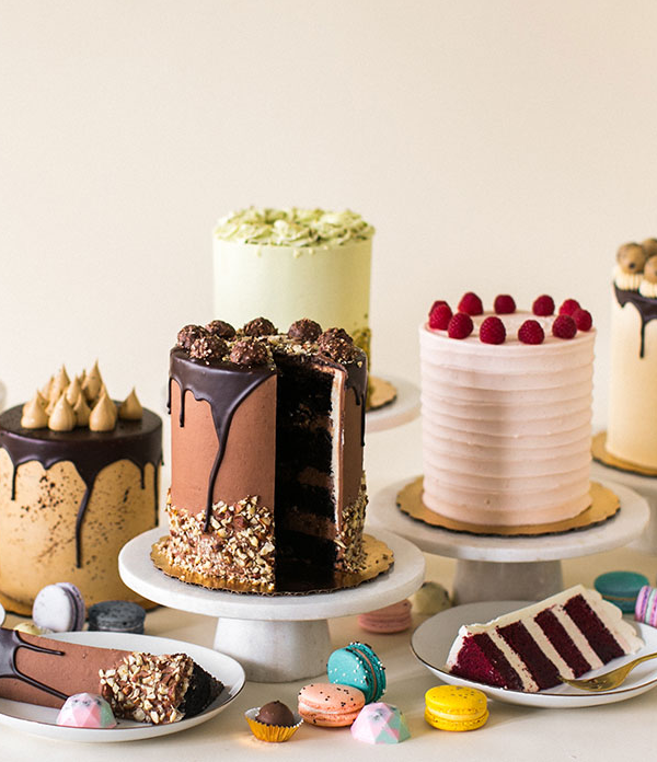 Baking in Style with Jenna Rae Cakes - PLANOLY Blog Interview 5