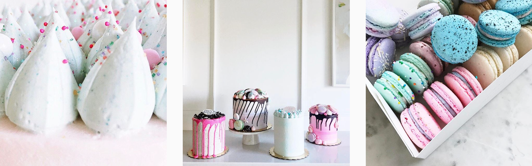Baking in Style with Jenna Rae Cakes - PLANOLY Blog Interview 9