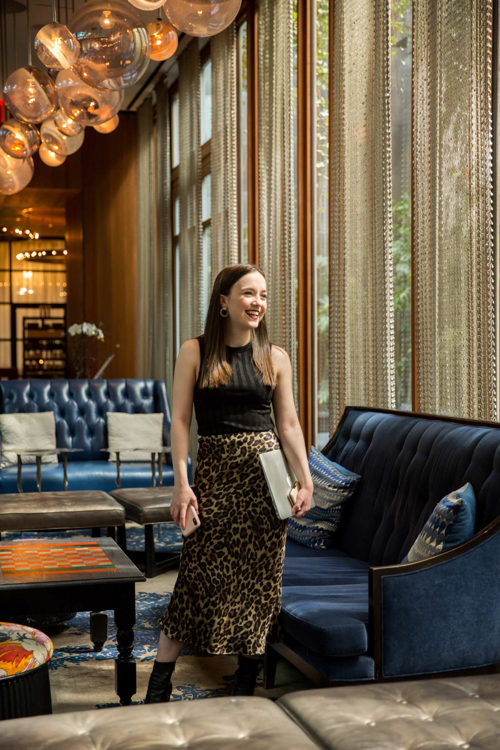 Planoleaders: Lauren Saxe of Dream Hotels