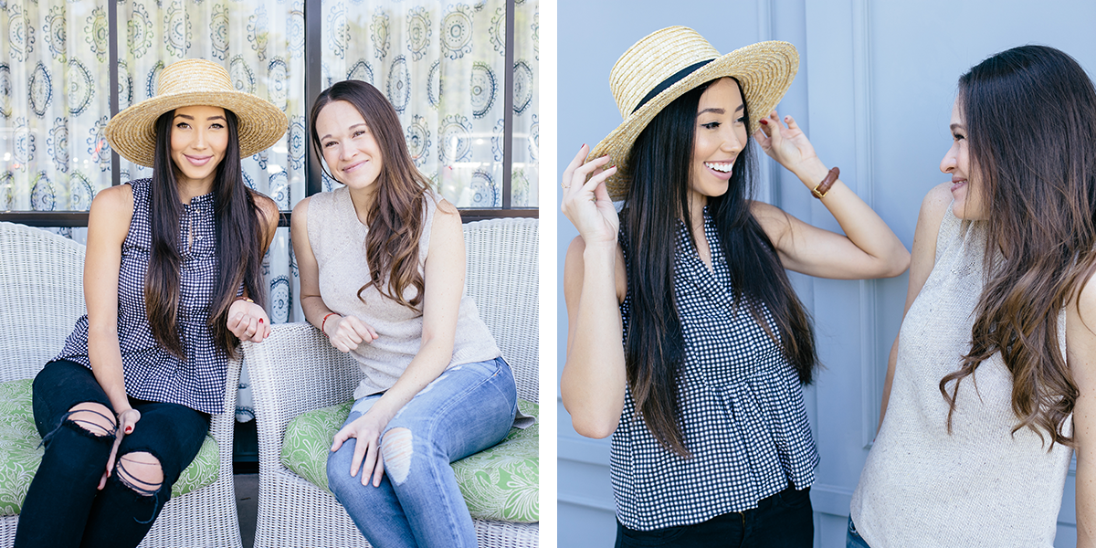 Meet the creators: Bloguettes PLANOLY interview blog 2