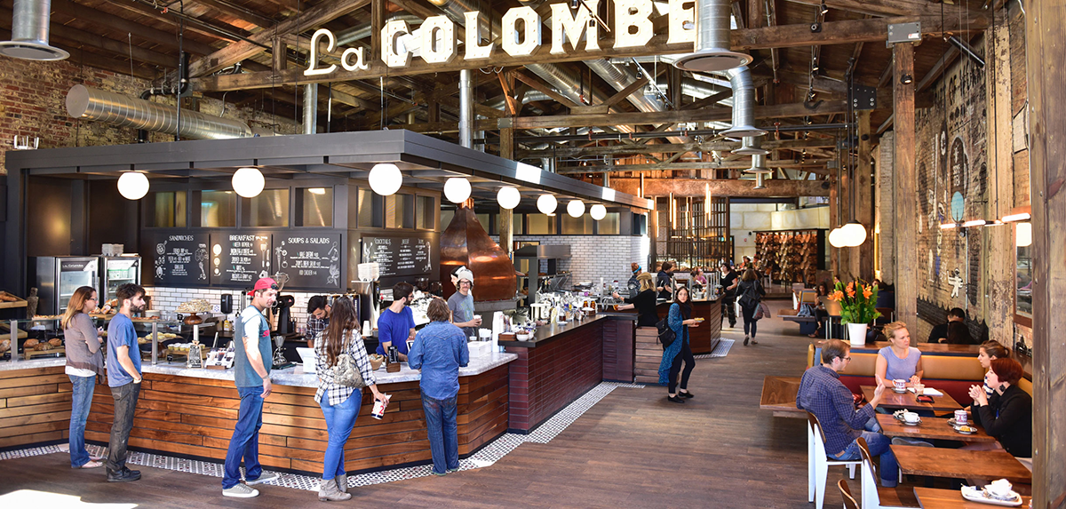 National Coffee Day - PLANOLY Blog - La Colombe Coffee