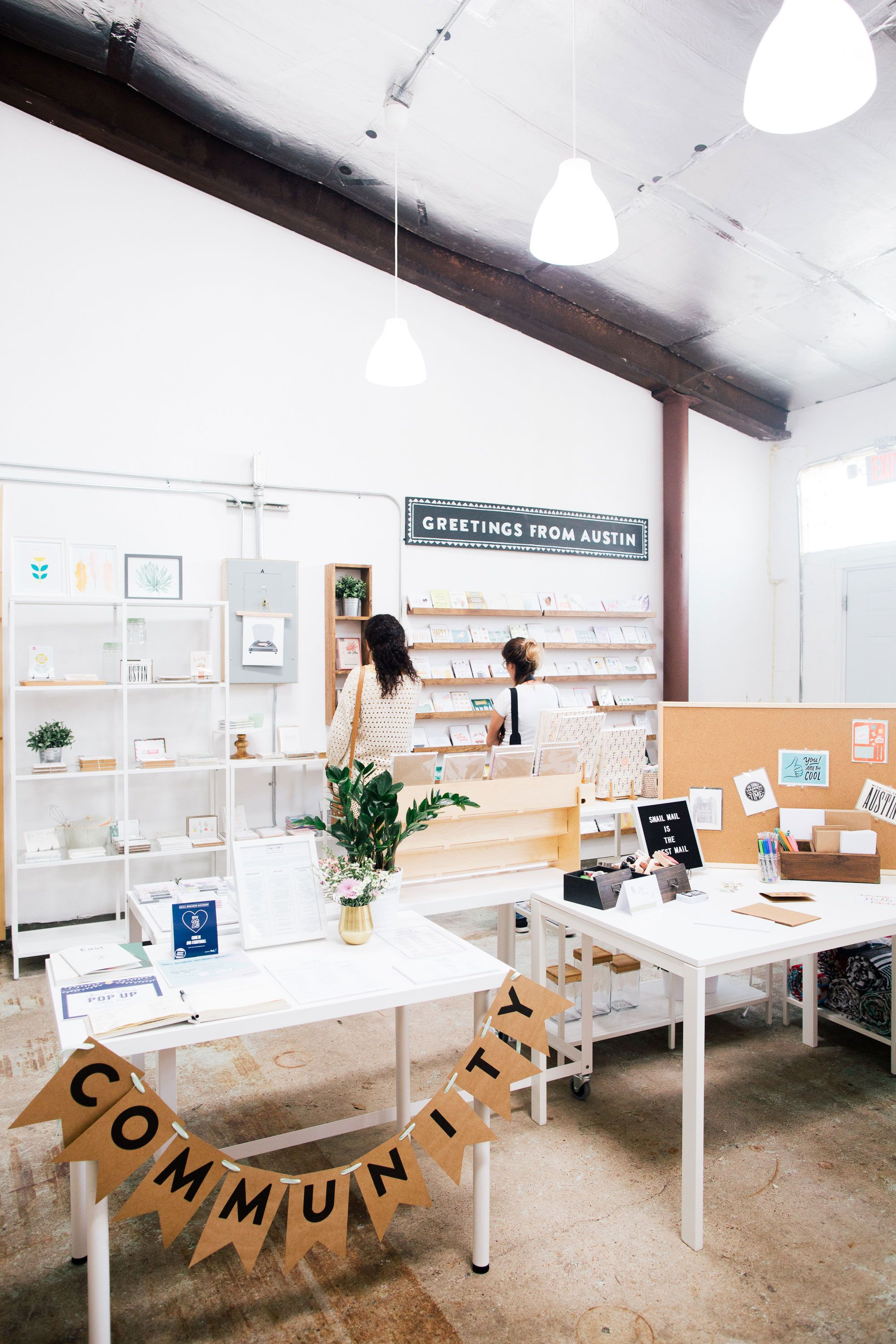 How Paper + Craft Pantry went from Doodles to Dream Job - PLANOLY Blog 3