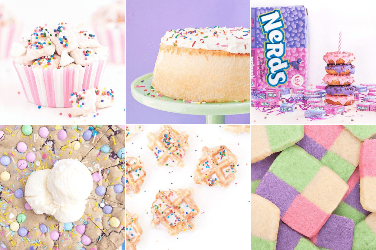 Favorite Pastry Chefs and Bakers to Follow on Instagram - PLANOLY blog - Sprinkles For Breakfast