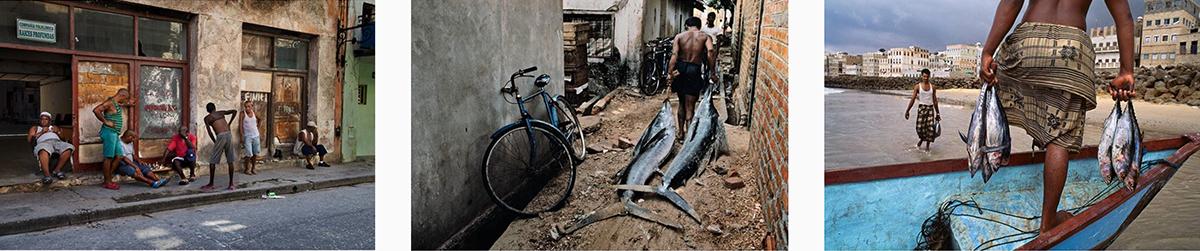 How to use photography as a powerful medium, Steve McCurry photography via Instagram
