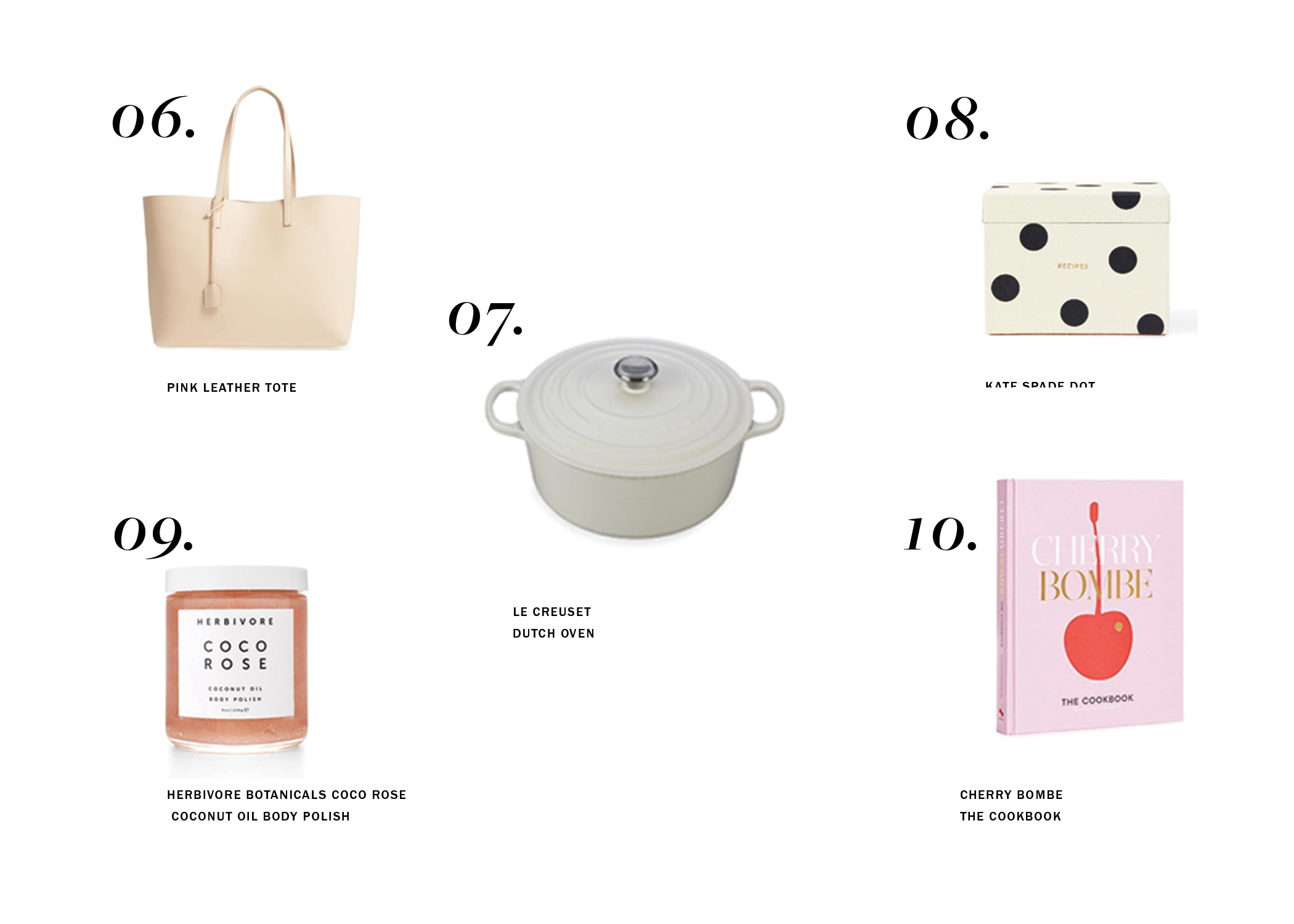Planoly's Mothers Day Gift Guide 2018 - PLANOLY Blog - 2