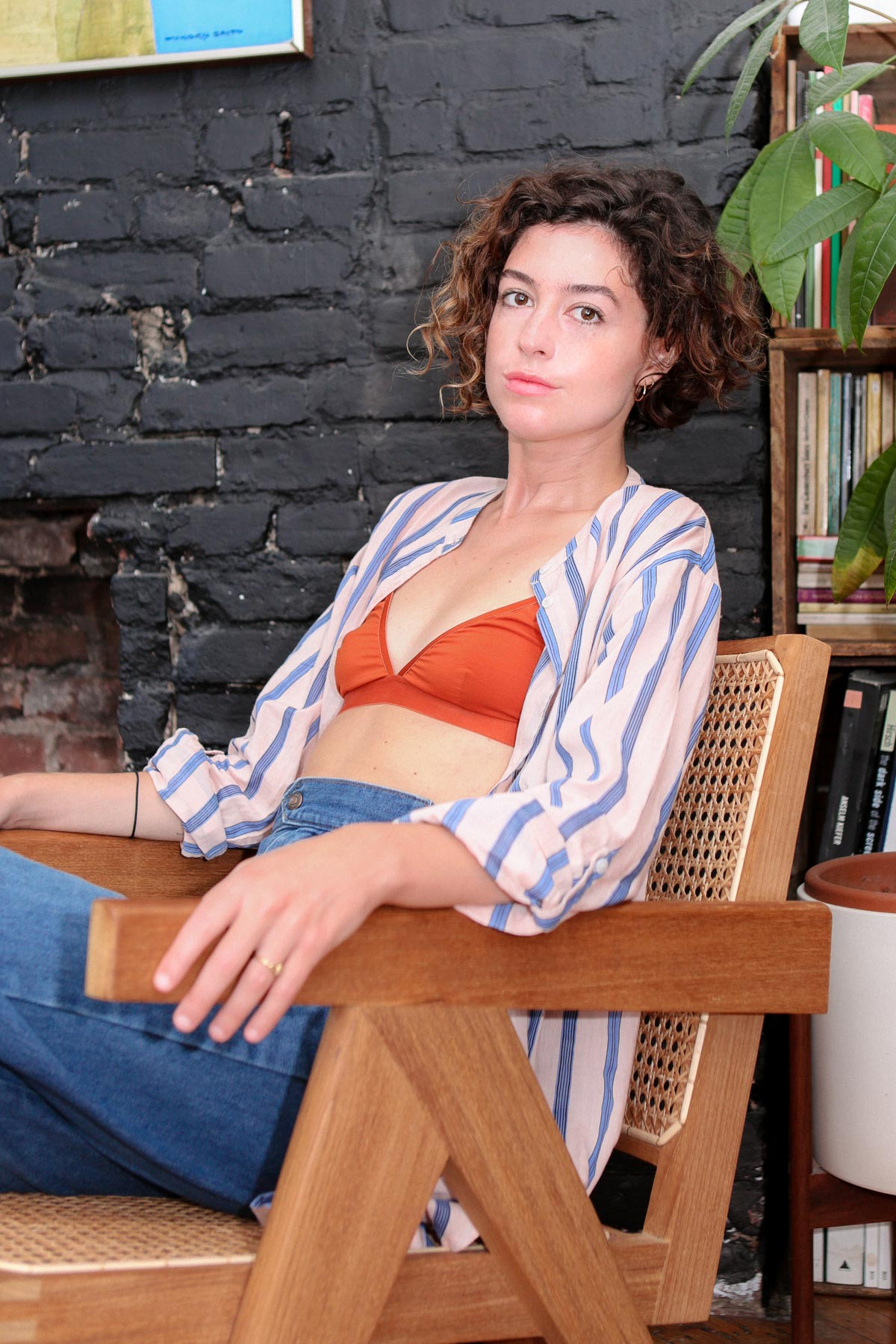 Reshaping the Underwear Industry with Rachel of Jonesy