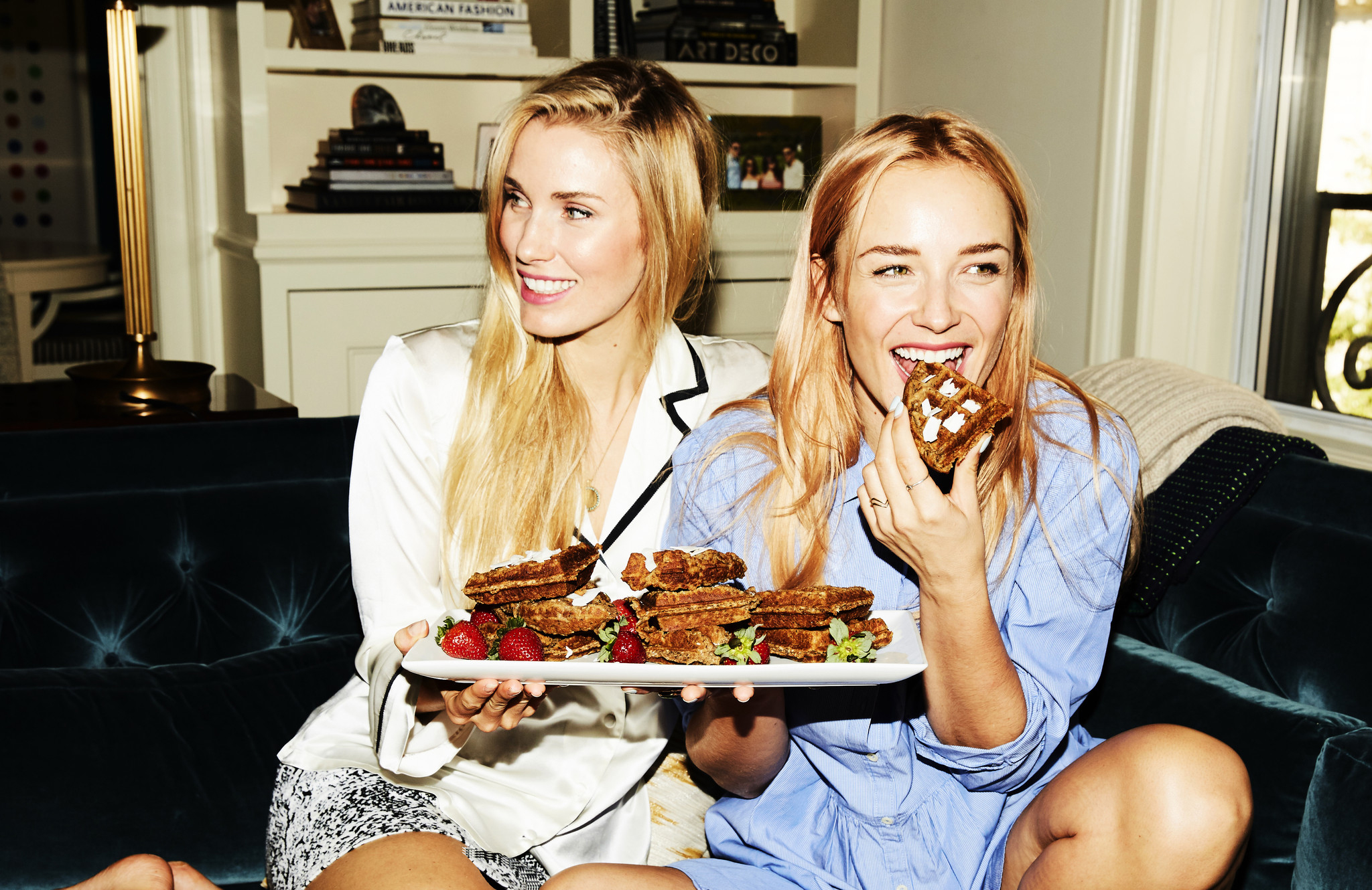 Behind the Brand: Sakara Life, Part 2