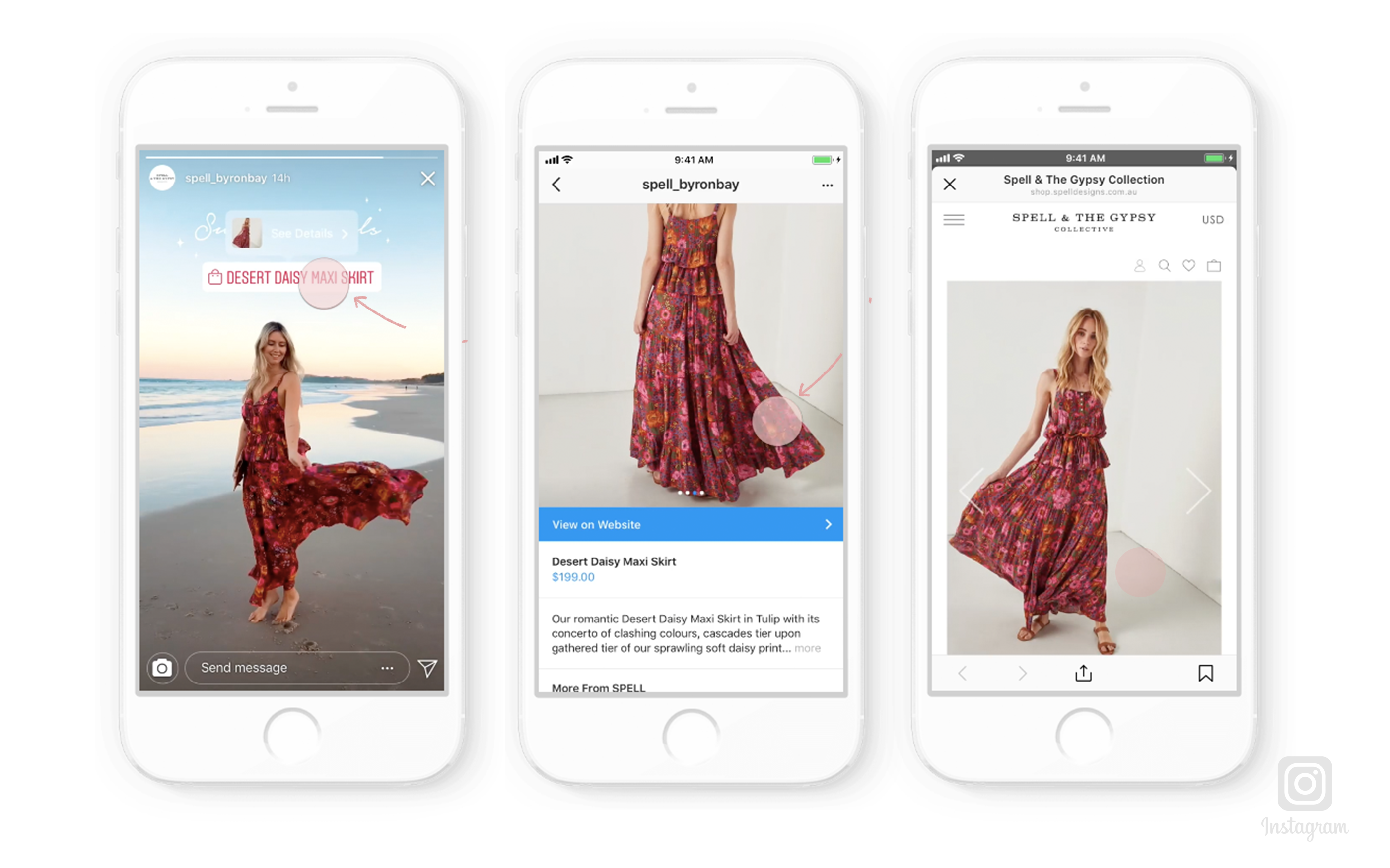 How to Use the New Shopping Feature in Instagram Stories