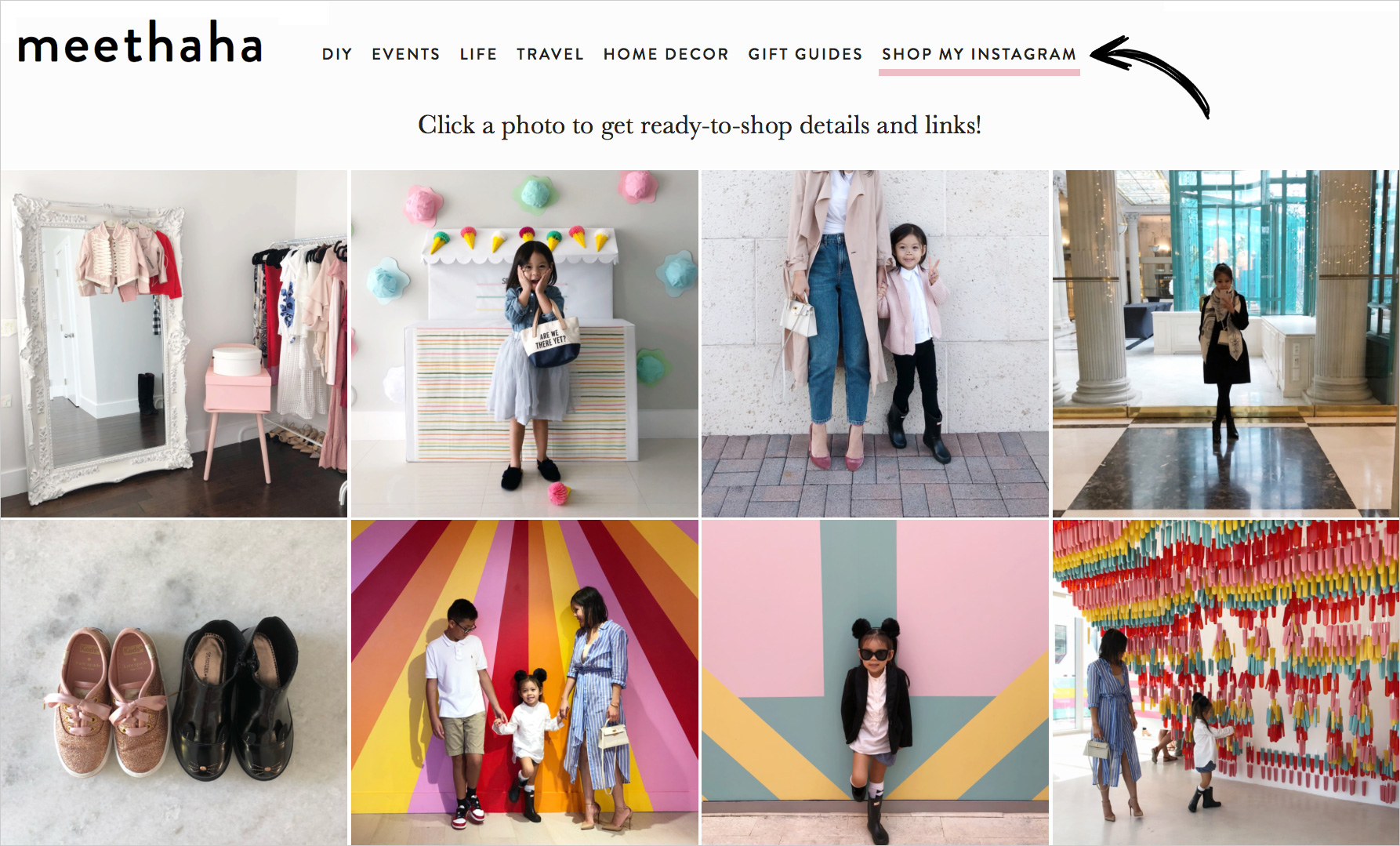 Five Easy Ways To Drive Traffic & Sales From Instagram - PLANOLY Blog - Embed