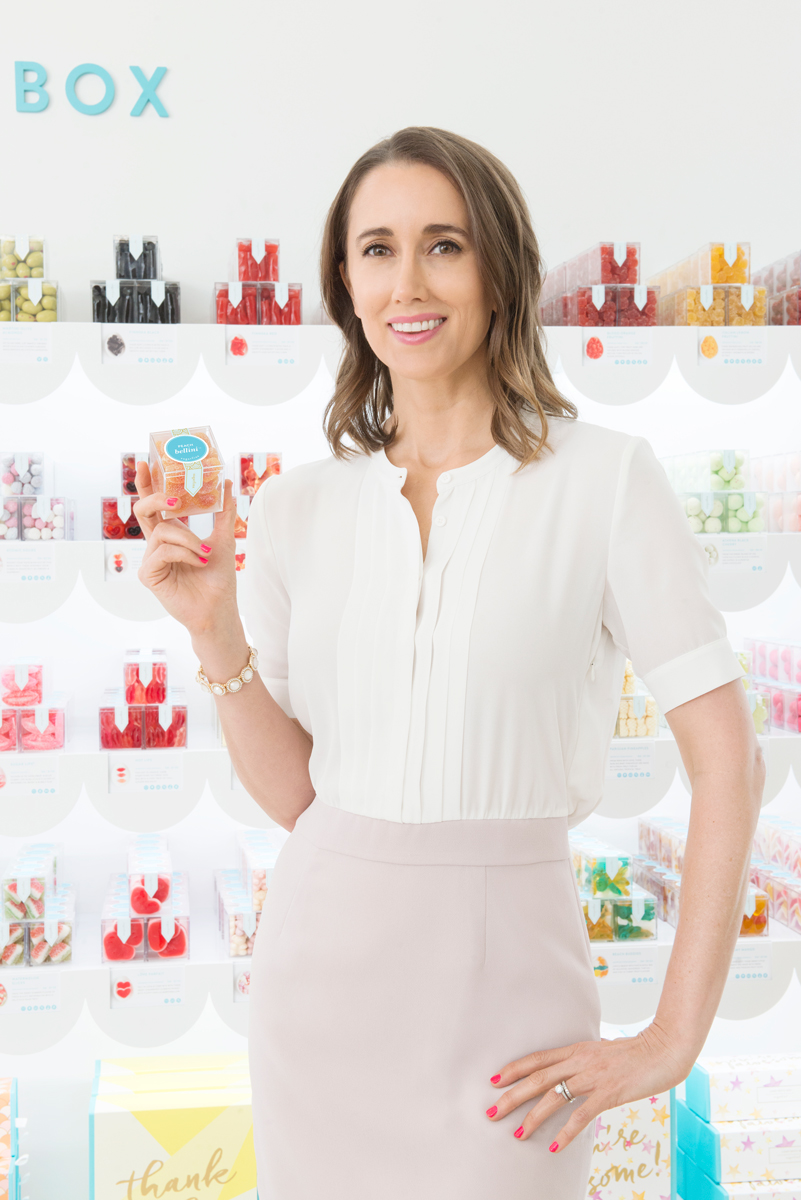 Sugarfina's Playful Approach to Marketing Success