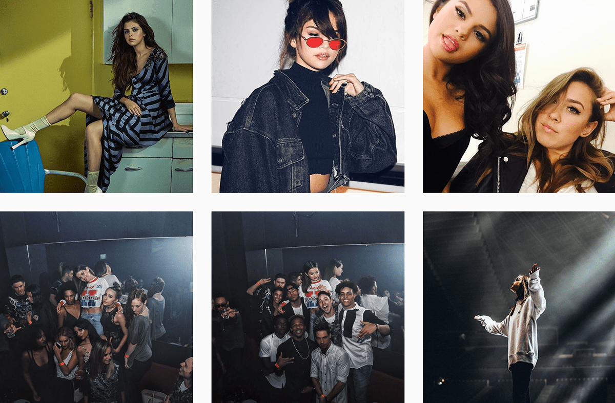 Top Music Instagram Accounts We Love