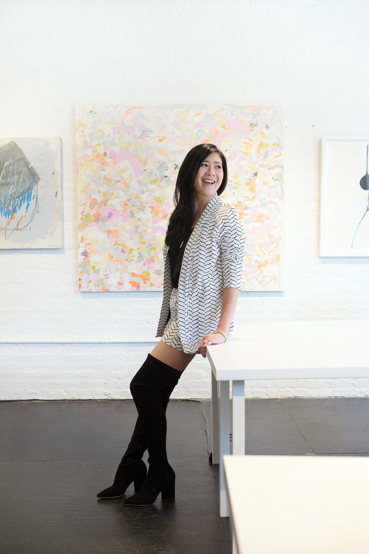 Behind Uprise Art: Tze Chun - PLANOLY Blog 3