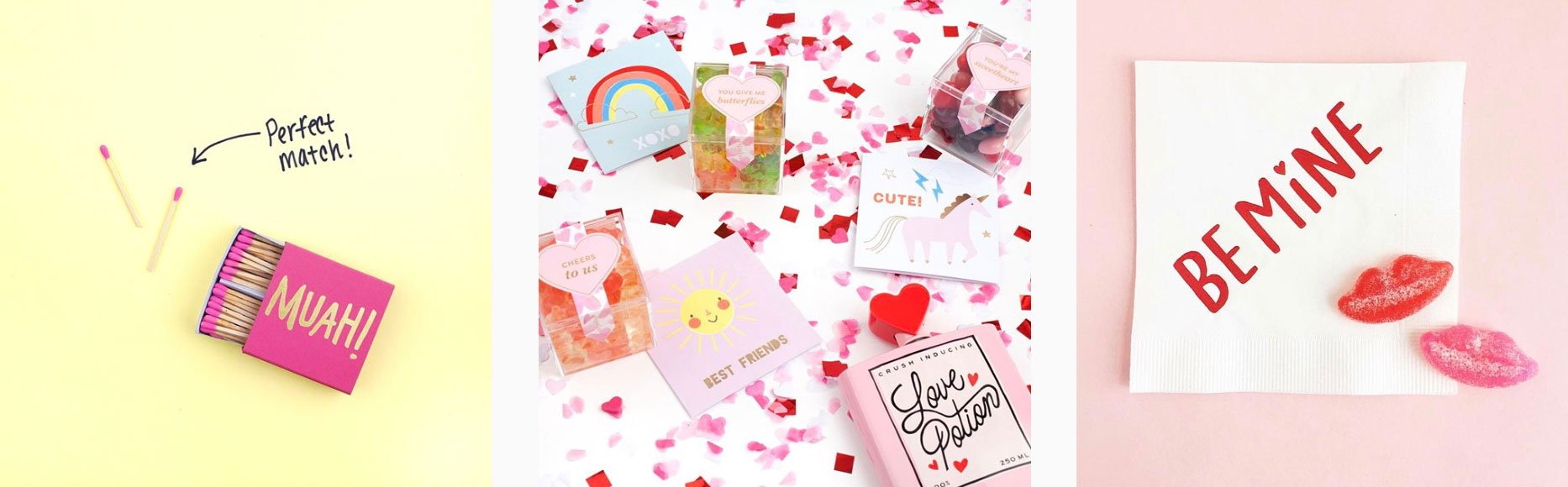 Planoly's Guide to Valentine's Day - PLANOLY Blog Sugarfina