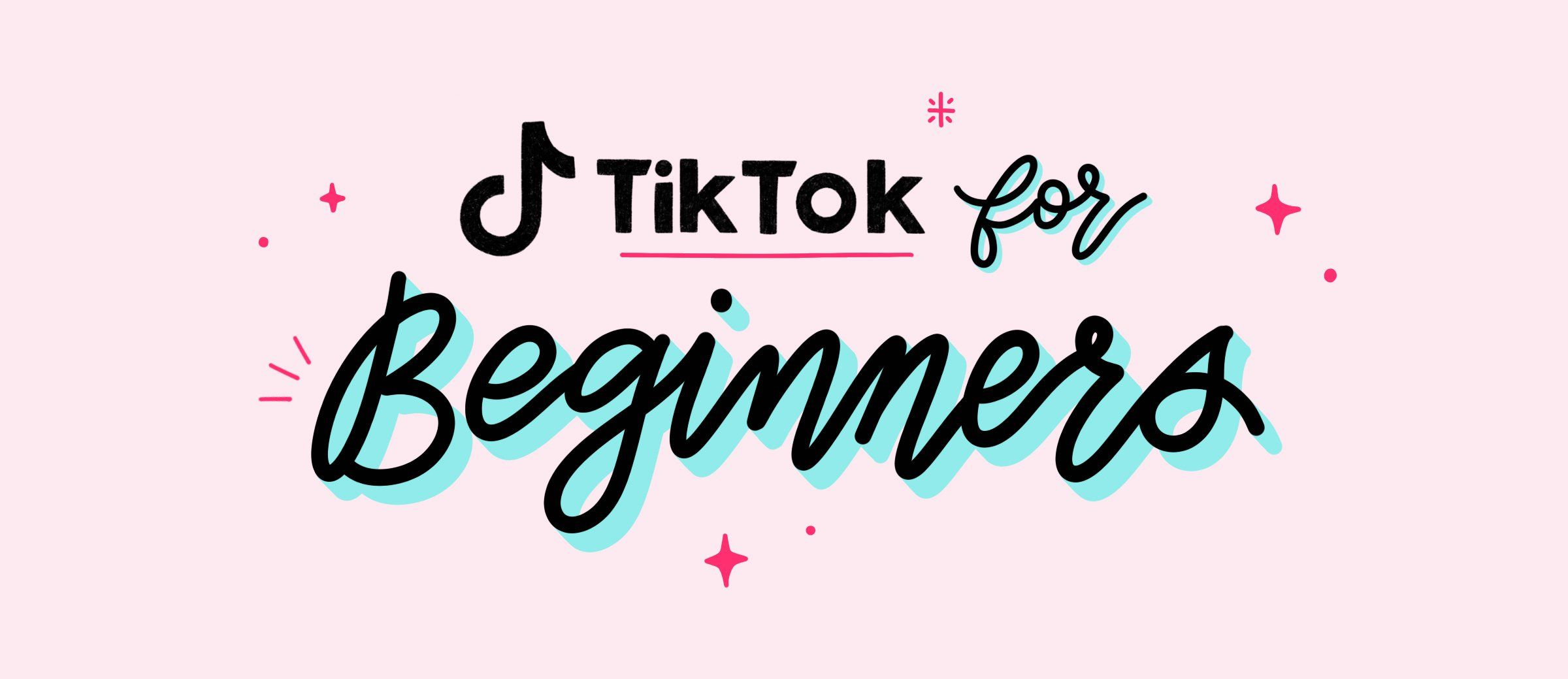 Creating Your First TikTok Marketing Strategy