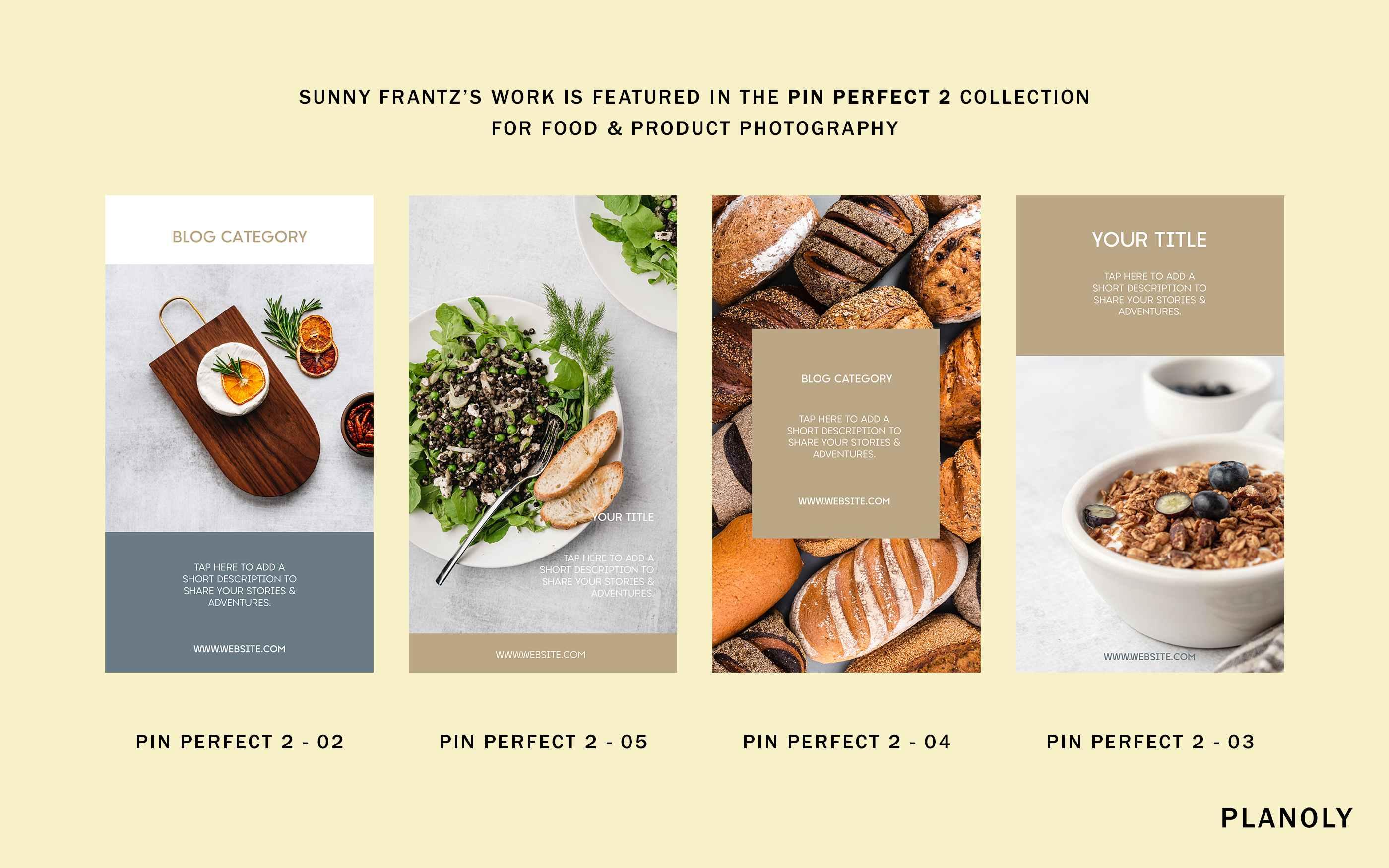 PLANOLY - Blog Post - Food Styling Tips - Sunny Frantz - Image 5