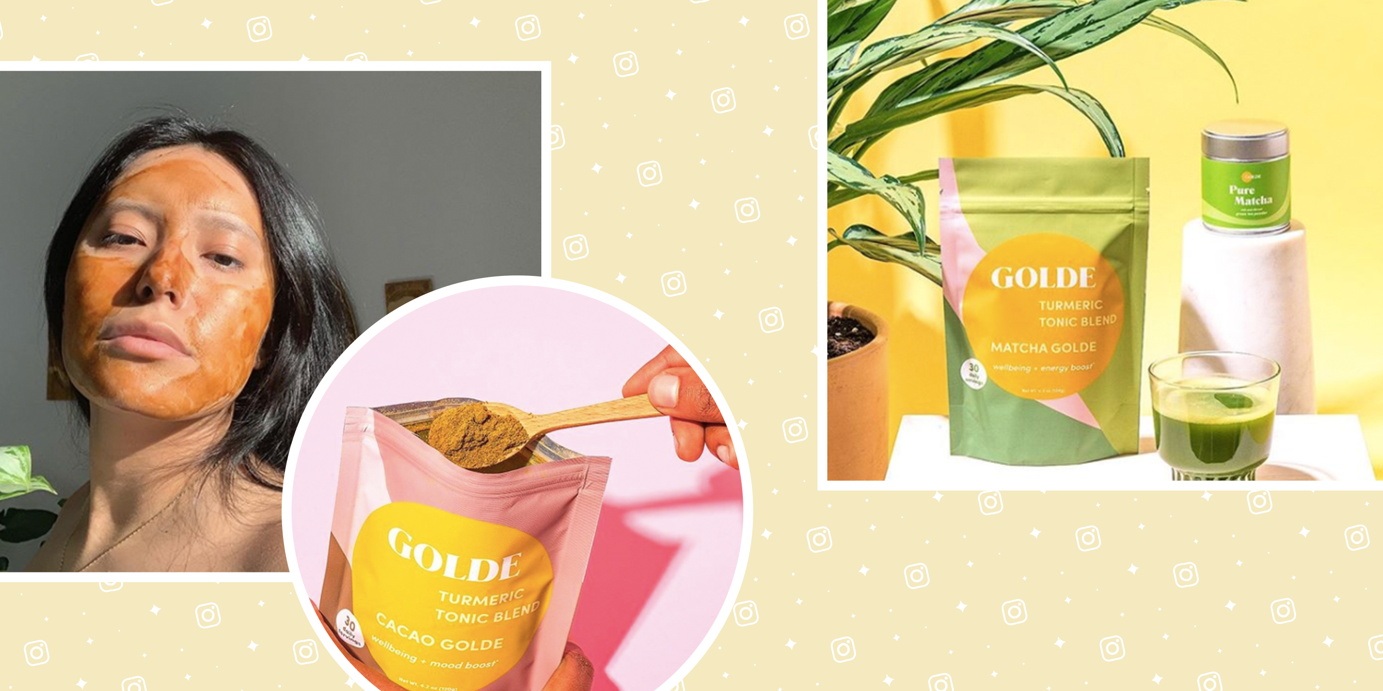 Golde is Making Wellness Inclusive One Instagram Post at a Time, by planoly