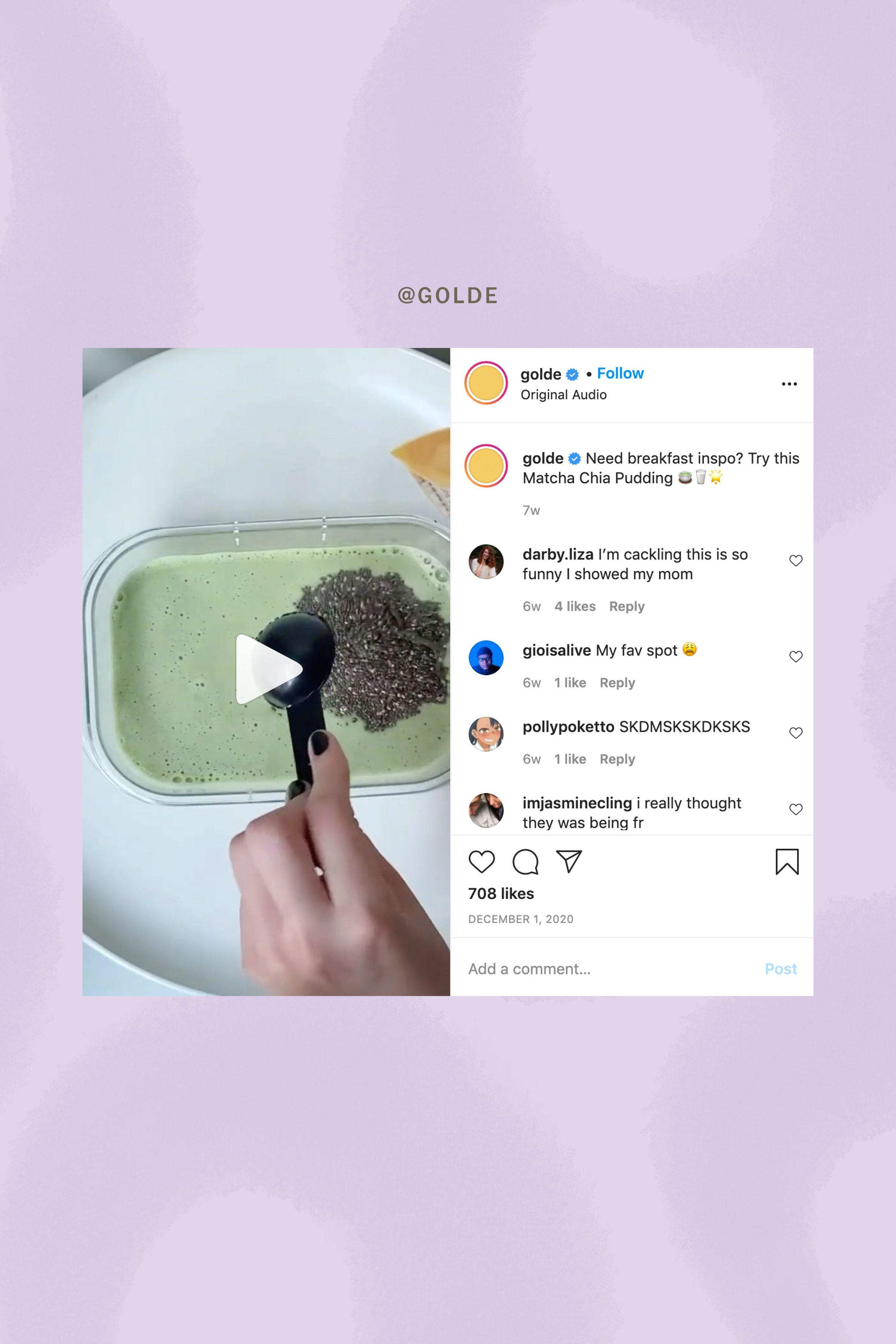 PLANOLY - Blog Post - Instagram Marketing Tips 2021 - Image 2