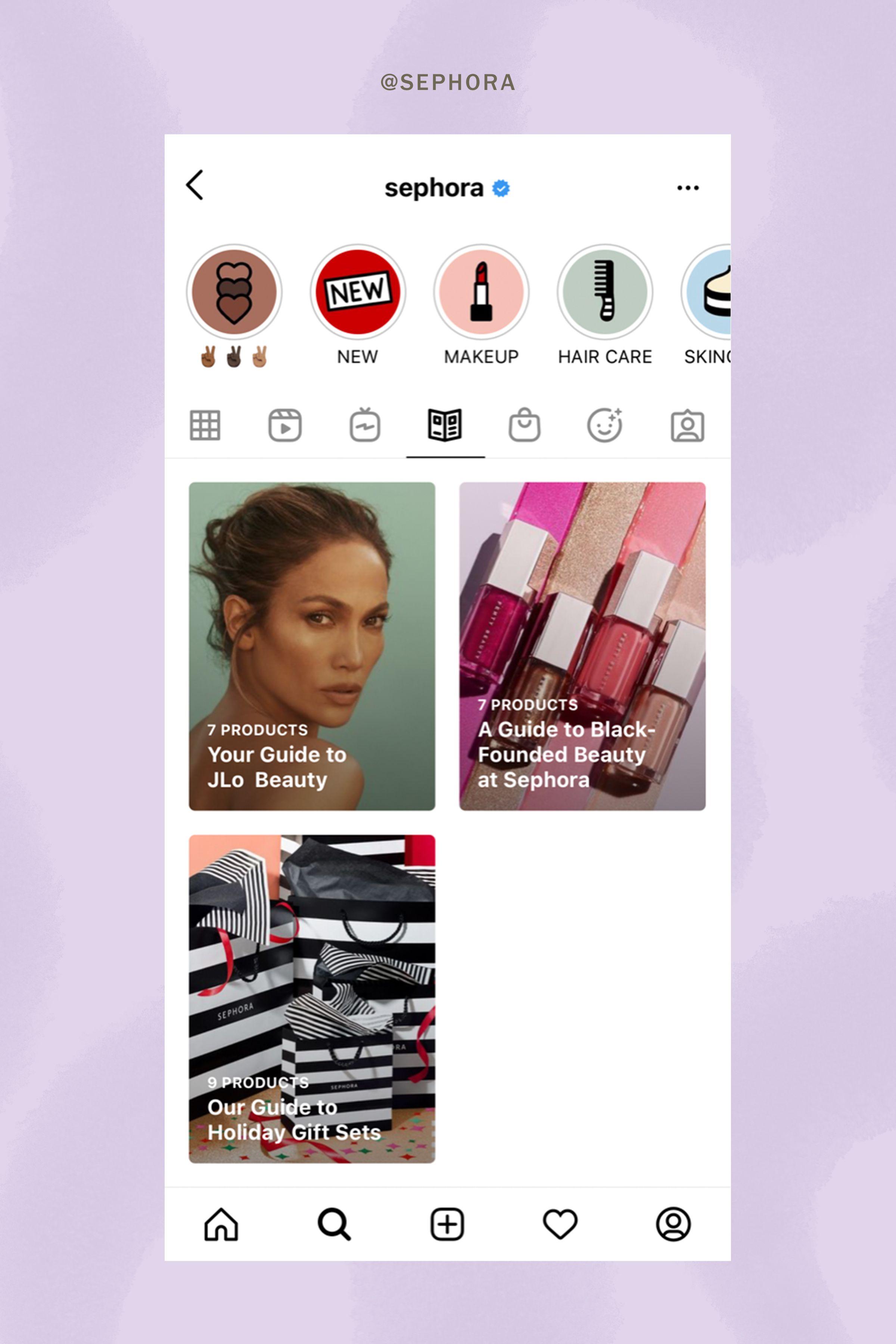 PLANOLY - Blog Post - Instagram Marketing Tips 2021 - Image 3