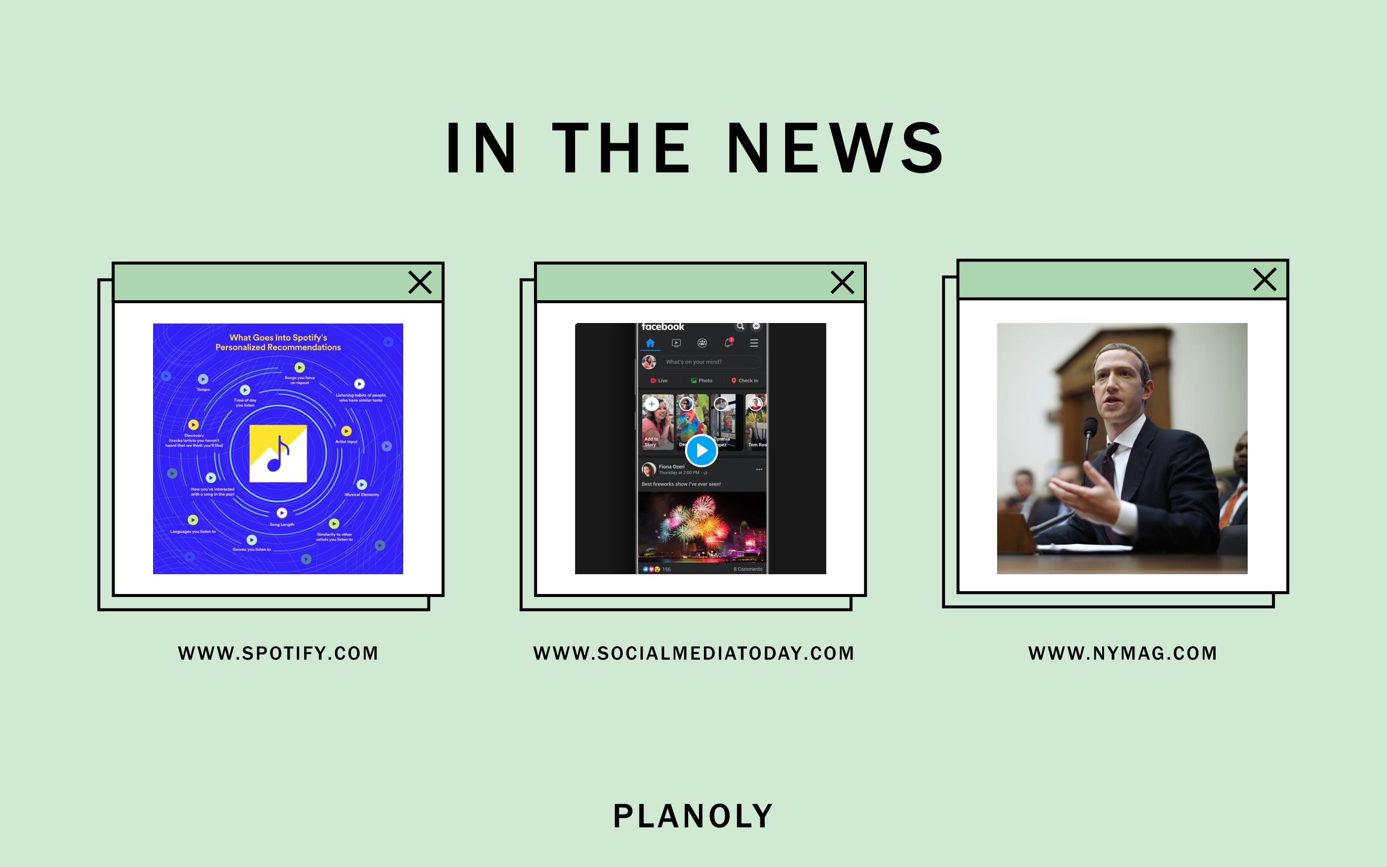 PLANOLY - Blog Post - Social Sphere - Week of 11.02.20 - Image 1