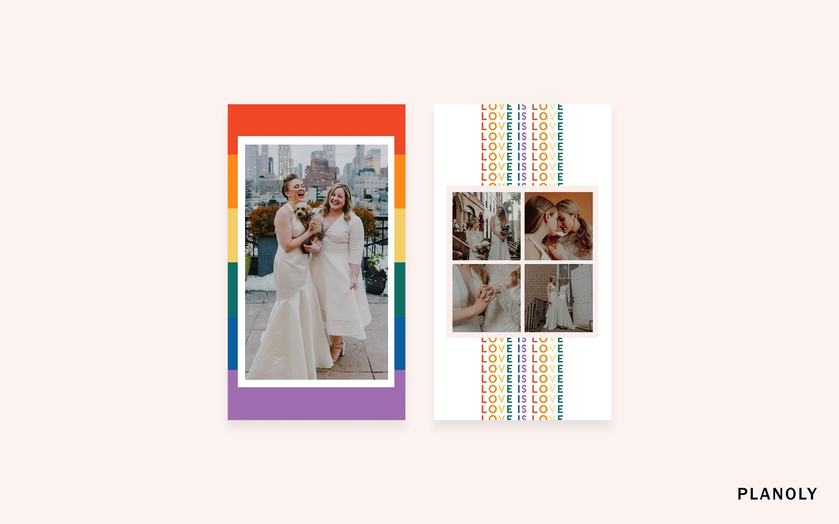 PLANOLY - Blog Post - StoriesEdit Pride Collection - Image 2