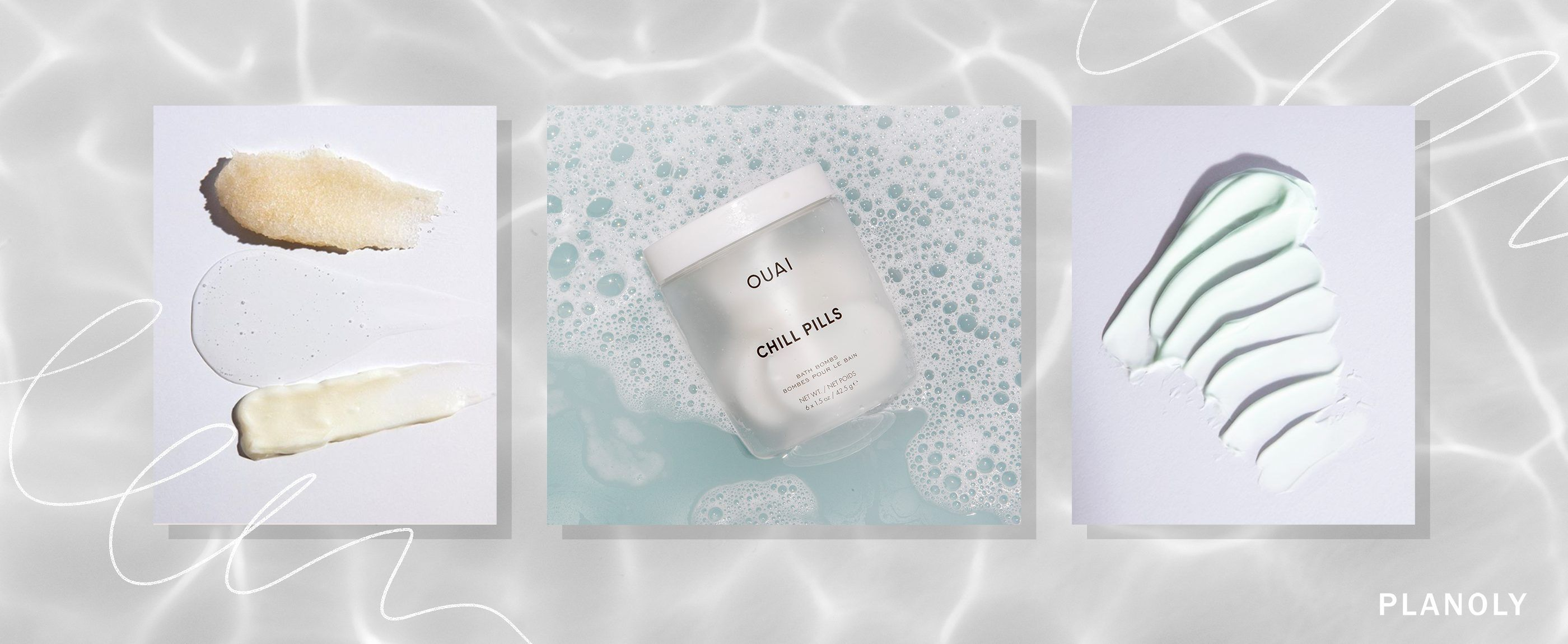 PLANOLY - Blog Post - The Ouai - Feature Image