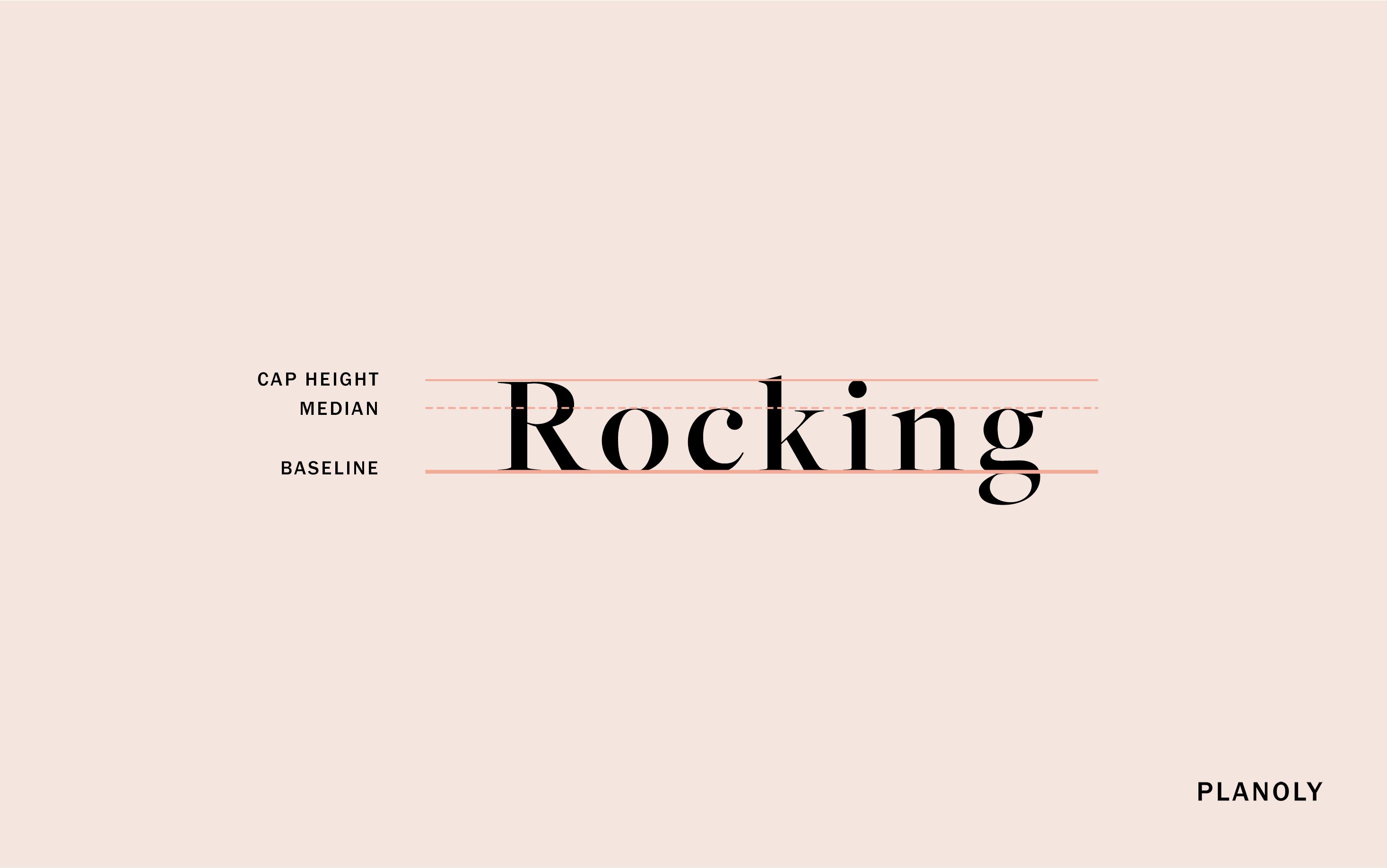 PLANOLY - Blog Post - Typography 101 - Image 1