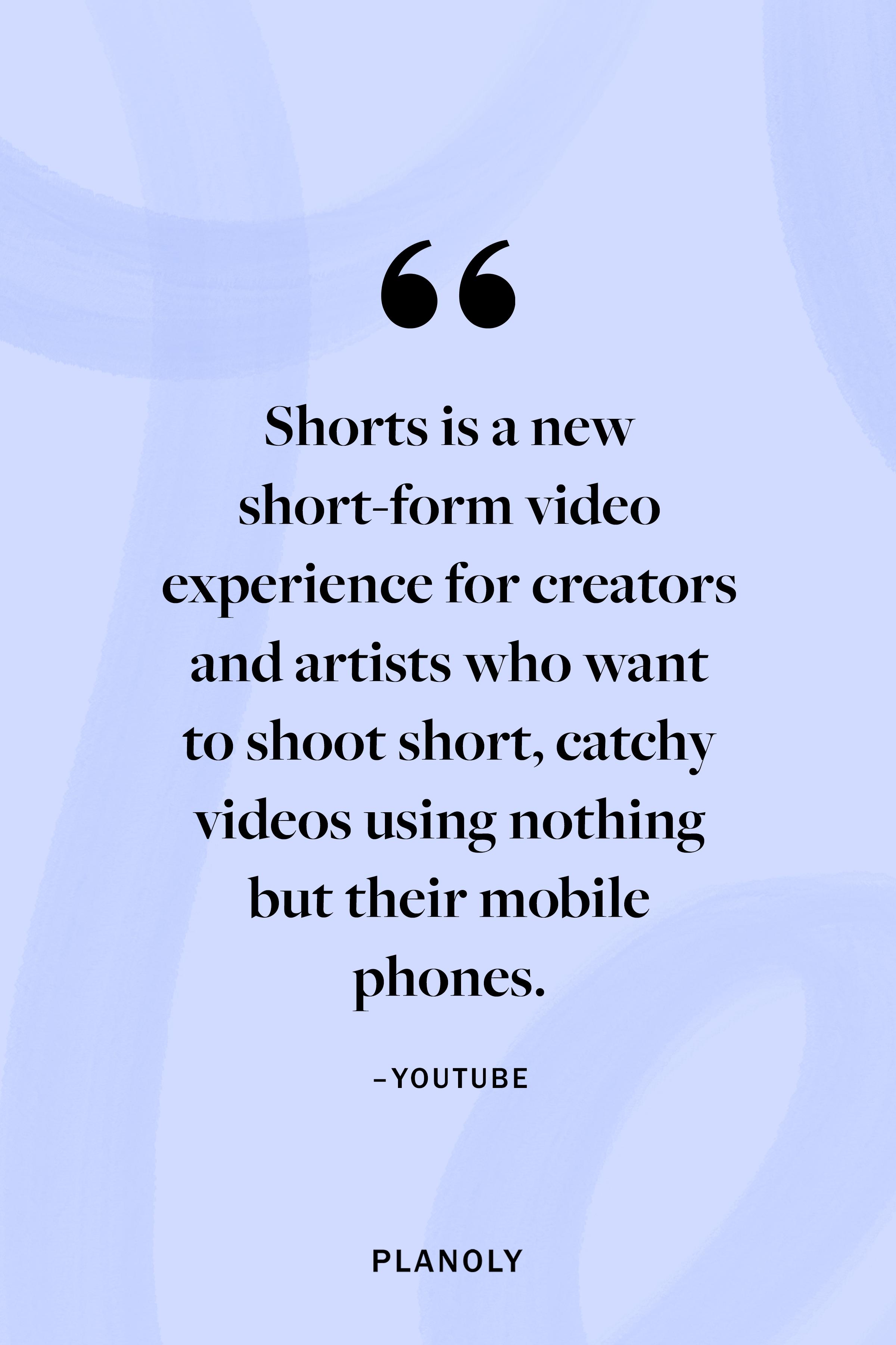 PLANOLY - Blog Post - YouTube Shorts - Image 2