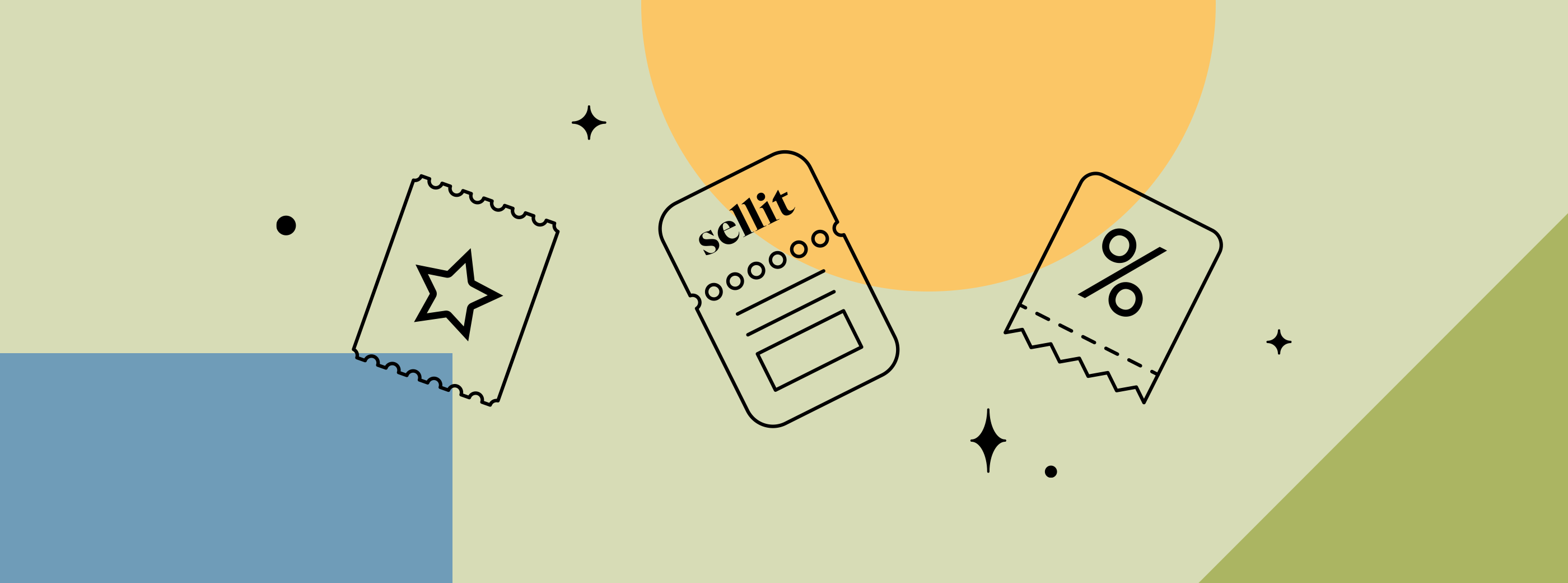 sellit Coupons: New Feature to Help Increase Sales This Holiday