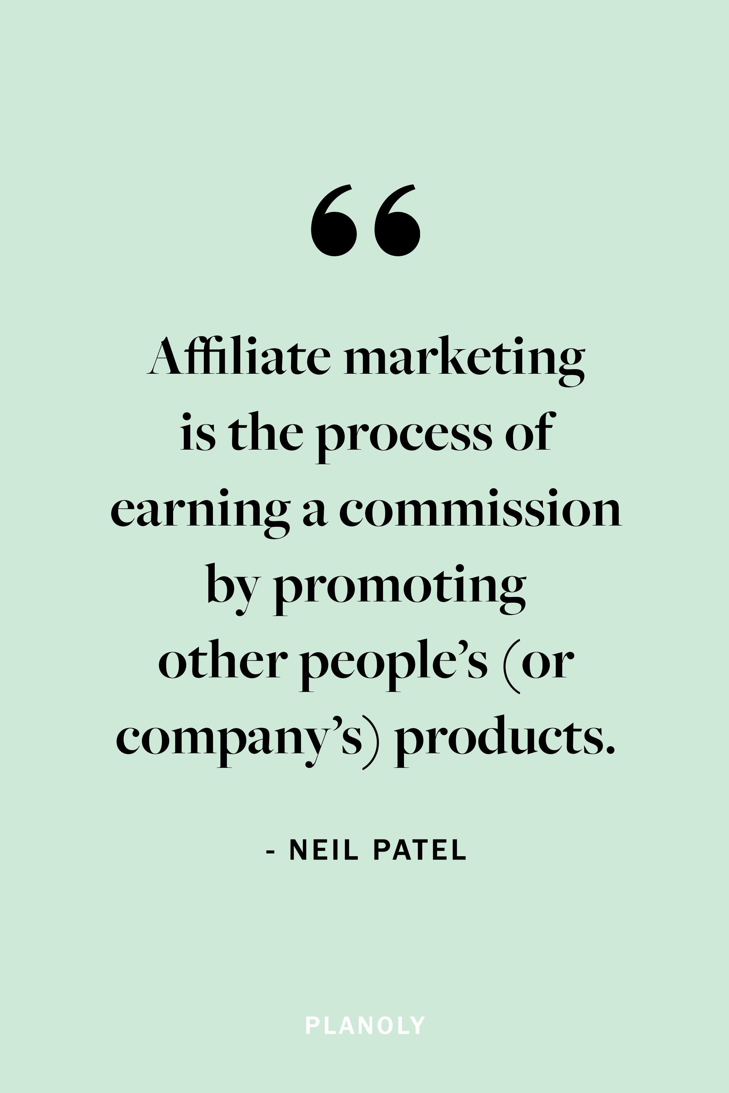 How Affiliate Marketing Works (Quick Guide) – ThirstyAffiliates