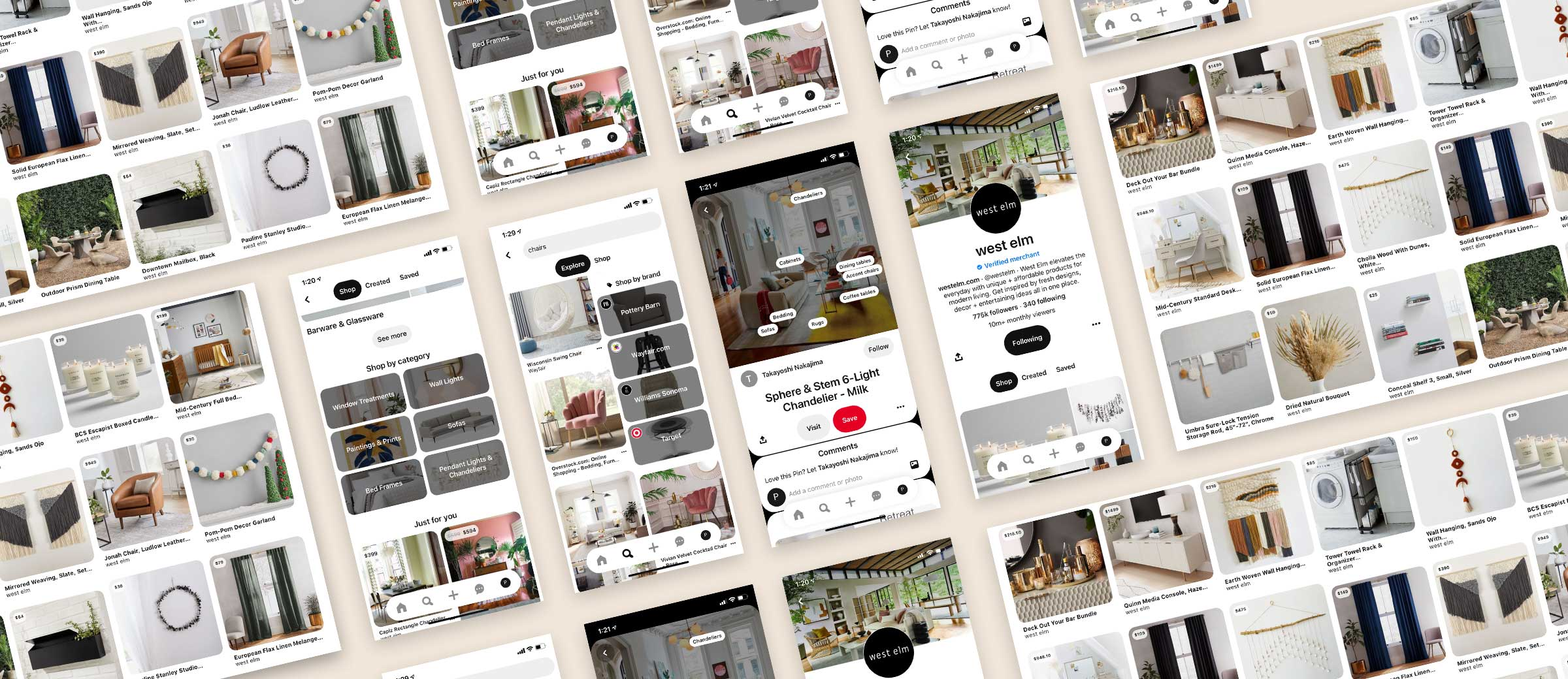 How Retailers Can Use Pinterest Shops to Drive Sales, by payton-rodewald