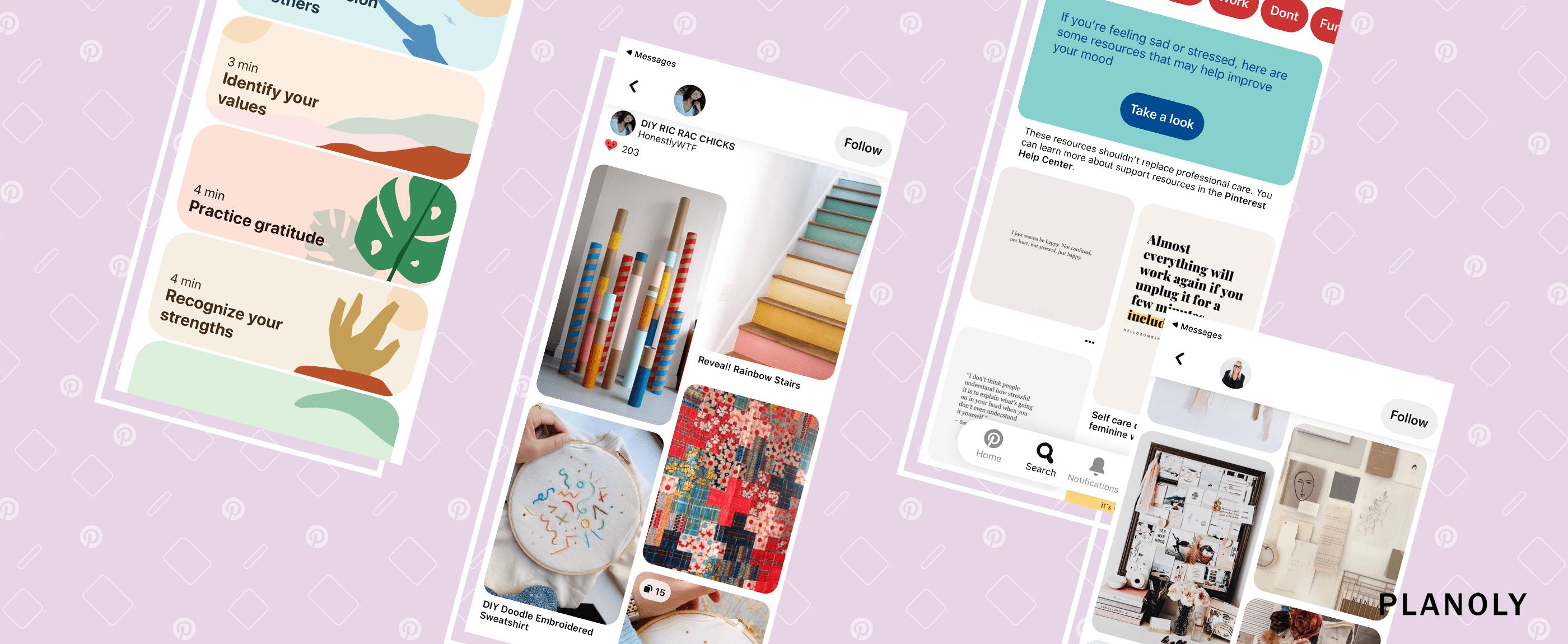 Is Pinterest the Last Positive Space Left Online?