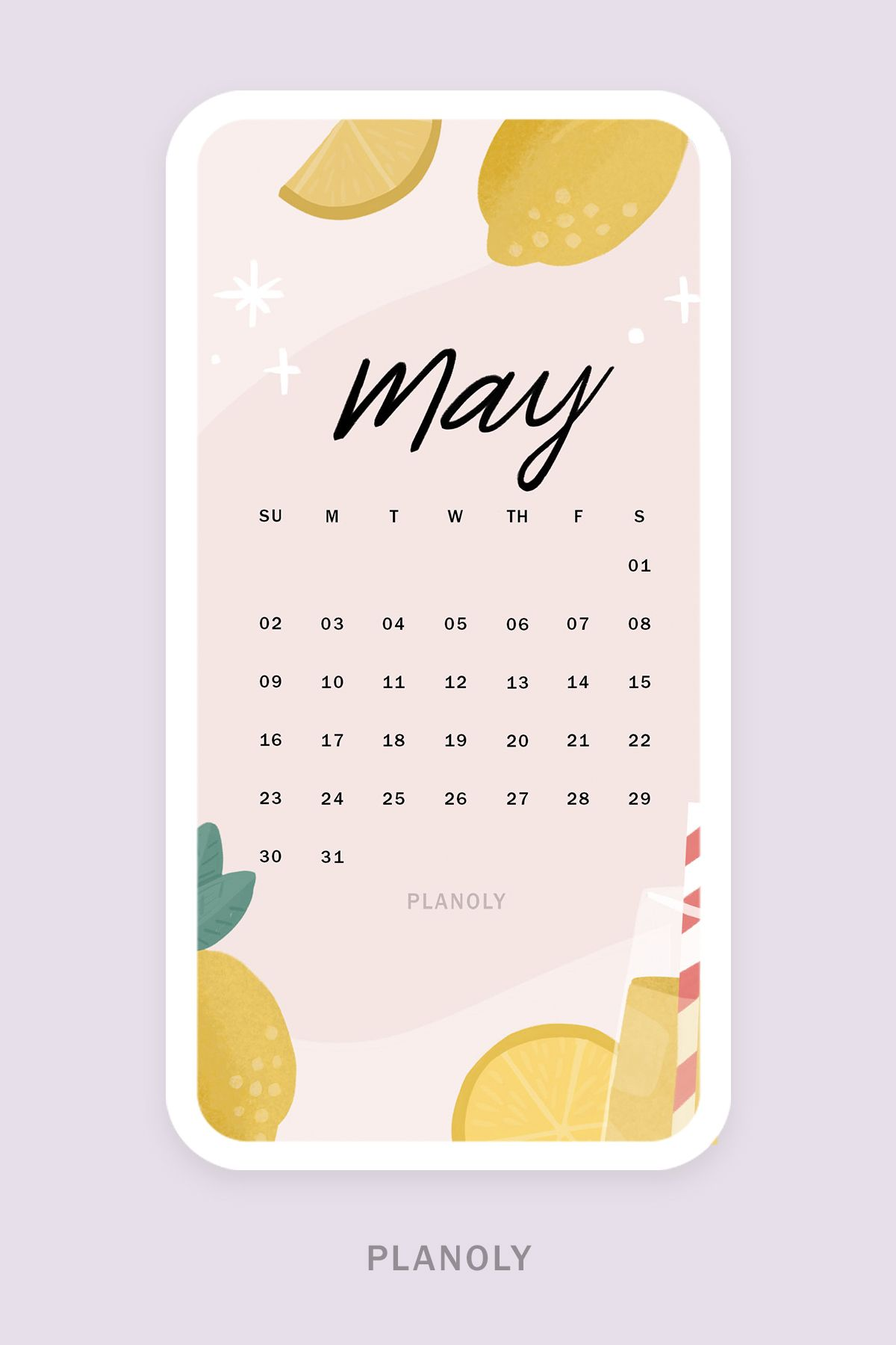 PLANOLY-IG Feed-Q2 Content Calendars-Image 5
