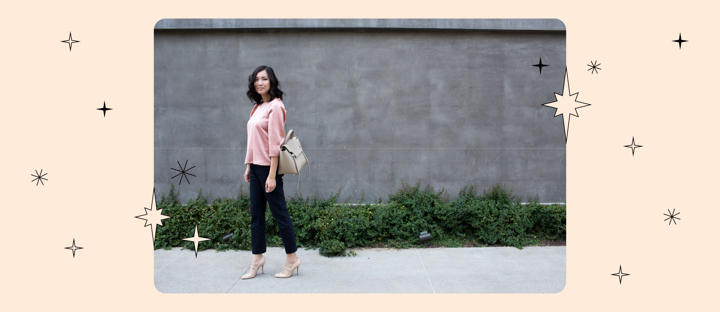 Read about Brandy Pham x StoriesEdit: Family Lookbook & Brand Guide, on PLANOLY