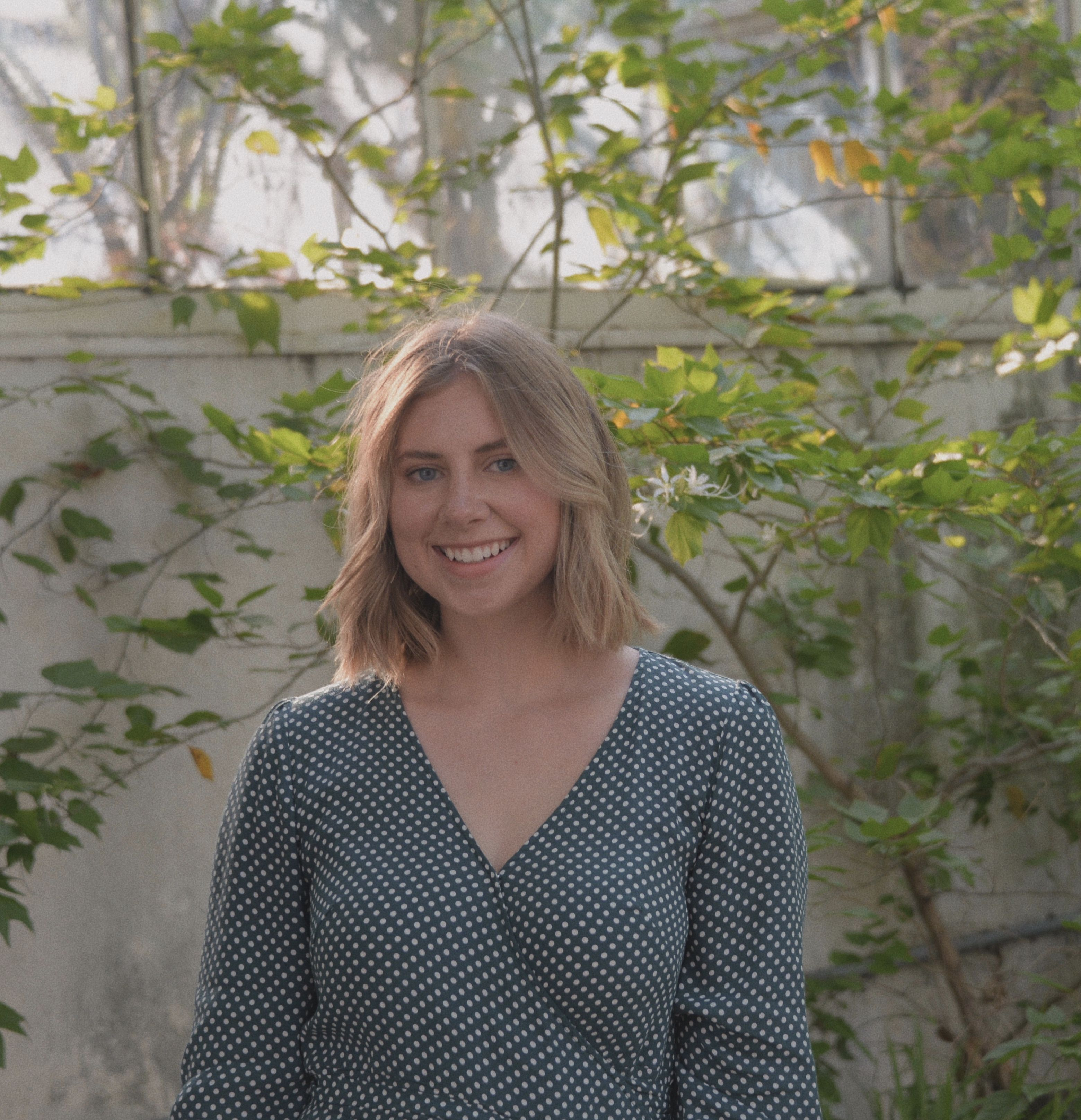 Learn more about Sarah Siems, on PLANOLY